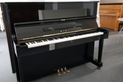 pianino japońskie Miki Gakki (Yamaha U1)