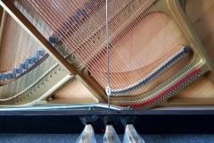 nowe pianino Yamaha B2ePE