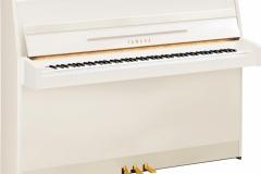 nowe pianino Yamaha B1 PWH