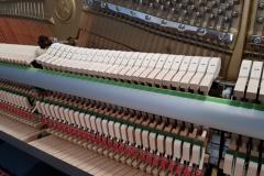 pianino Yamaha B2 SC2 PE