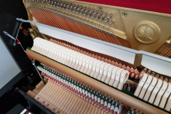 pianino Yamaha b3e PE