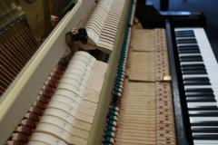 pianino  YAMAHA U 30 BL 4544675