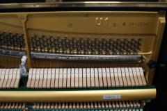 pianino  YAMAHA U1 A 3883556 SILENT SYSTEM