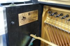 pianino  YAMAHA U3 A 3856415