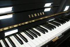 pianino  YAMAHA U3 A 3912621